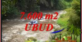 FOR sale Affordable Property Land in Ubud TJUB705