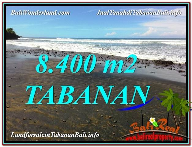 Beautiful LAND IN TABANAN FOR SALE TJTB326