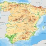 Spanish Homes In The Hills Spain Property Guides