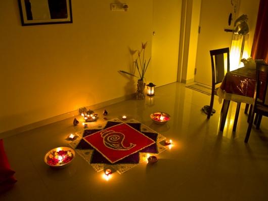 Deepavali Home Décor Tips Propertyguru