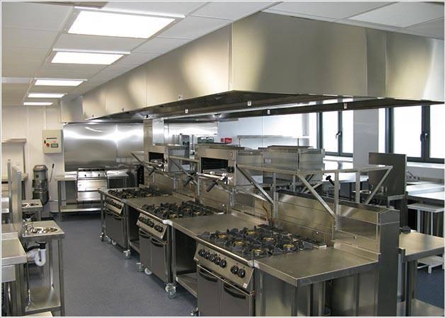 Commercial Kitchen Equipment Repair Essex Installation Service