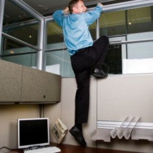 Escape The Cubicle - Local Real Estate Investing Education