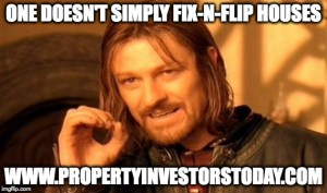 Northstar Investment Properties - Flipping Houses