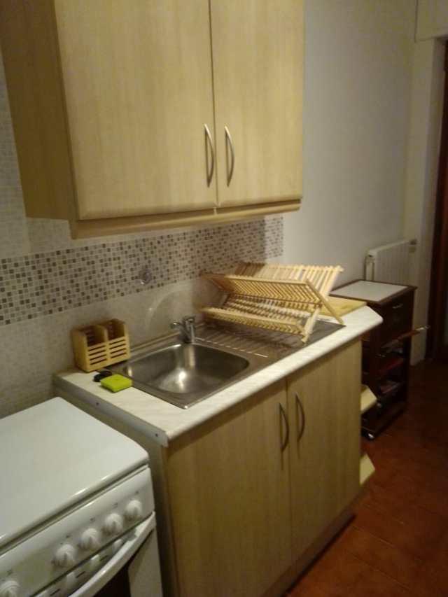 Loretro Aprutino Kitchen Renovation