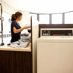 Multi-Family Laundry Room CSC ServiceWorks New Fee