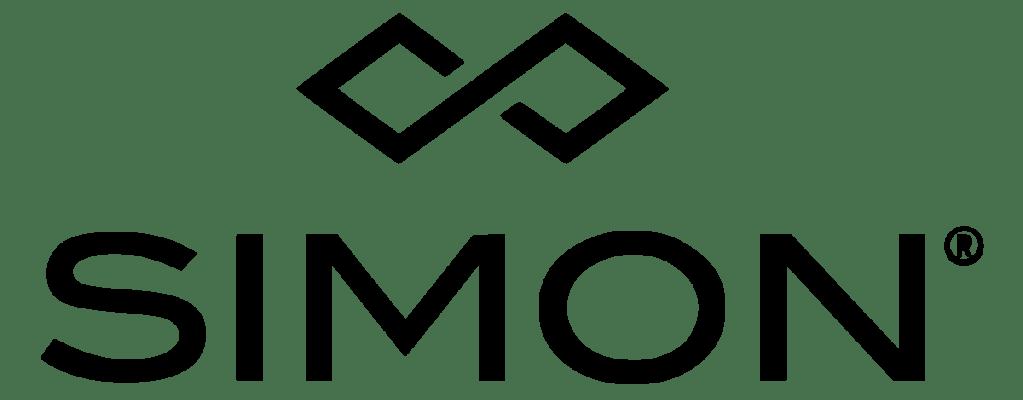 Simon Property Group Logo gerangschikt als 2e op Property Manager Insiders Lijst van de Grootste Amerikaanse Vastgoedbedrijven
