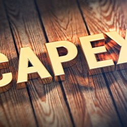 Capex In Wood Letters On Wood Background For Aligning CapEx Projects To Apartment Amenity Trends Blog