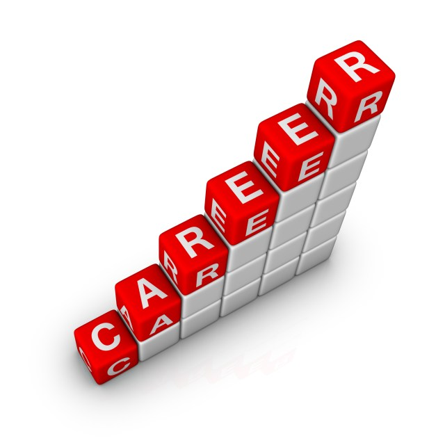 Career on Red Blocks For Climbing The Property Management Career Ladder Post