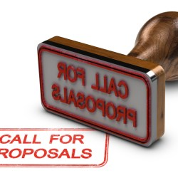 Call For Proposals Red Stamp For Property Manager Insider