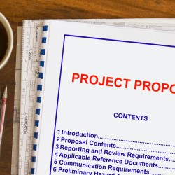 Construction Project Proposal On Workbook For Property Manager Insider BidSource