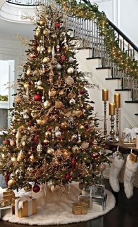 9 Unique Christmas Tree Ideas That Will Make Your Home Amazing
