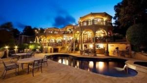 The Bachelor House