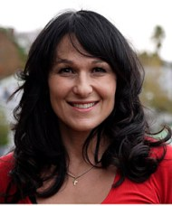 property expert Sarah Pearce, for story on new programme Save Our Home. SUPPLIED PHOTO NOT FOR SALE