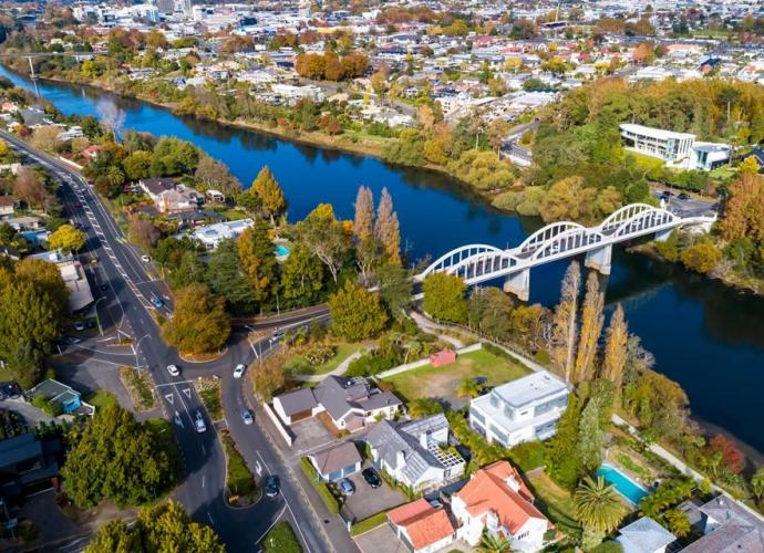 New Zealand real estate companies