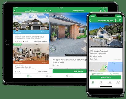 Top Property Listings