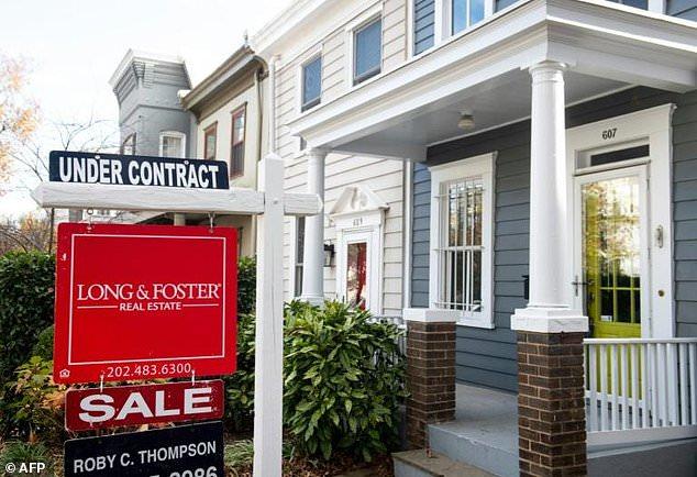 US real estate boom
