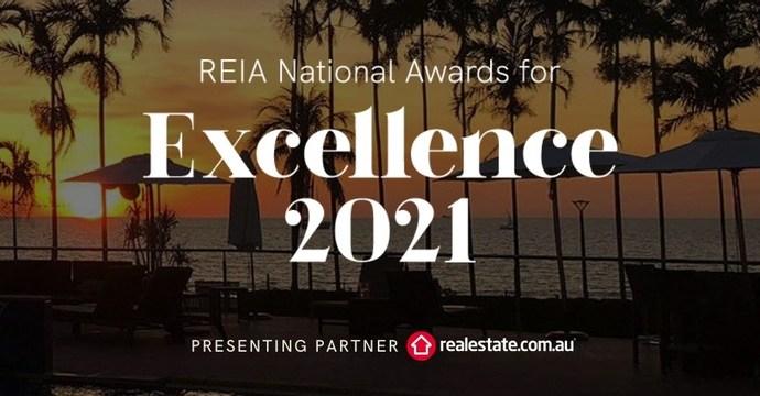 REIA National Awards for Excellence 2021