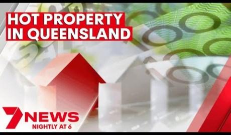 South East Queensland's property market