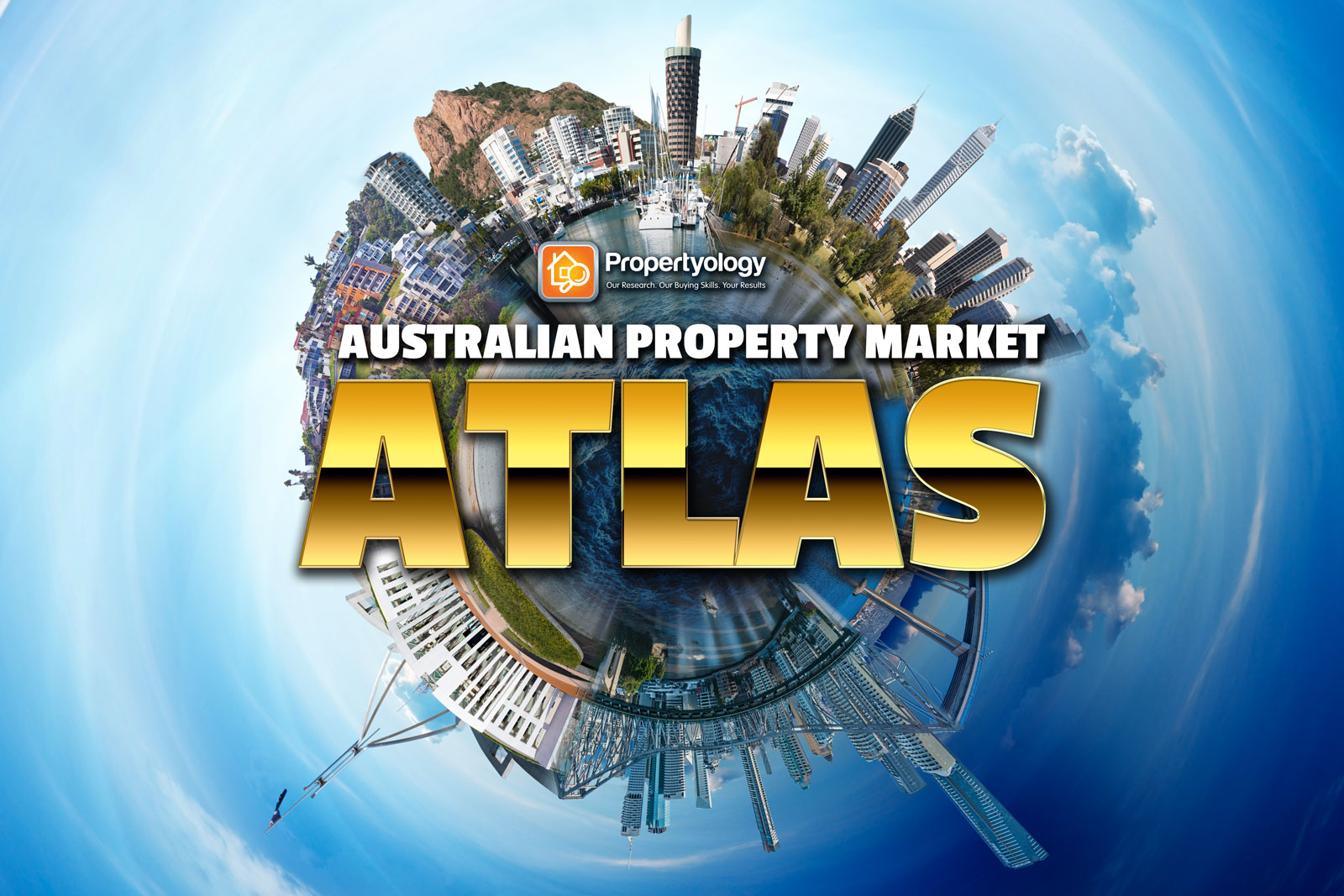 The Australian Property Market Atlas