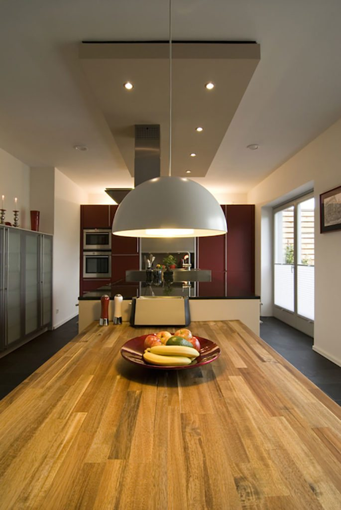 kitchen spotlights magic grill lighting ideas property price advice also known as recessed is a modern and discreet way to illuminate your home they ve been popular part of design