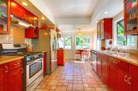 Retro kitchen ideas - Property Price Advice