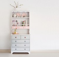 A Shabby Chic Kitchen: How to Achieve the Look - Property ...