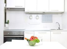 Small kitchen design and storage ideas - Property Price Advice