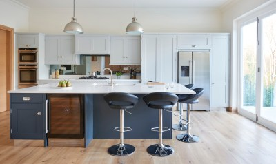 Planning the perfect kitchen island - Property Price Advice