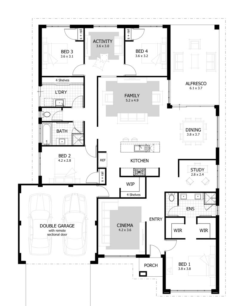 How Much Does It Cost To Draw A House Plan In Nigeria