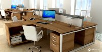 5 Types Of Office Desks You Should Have - PropertyPro Insider