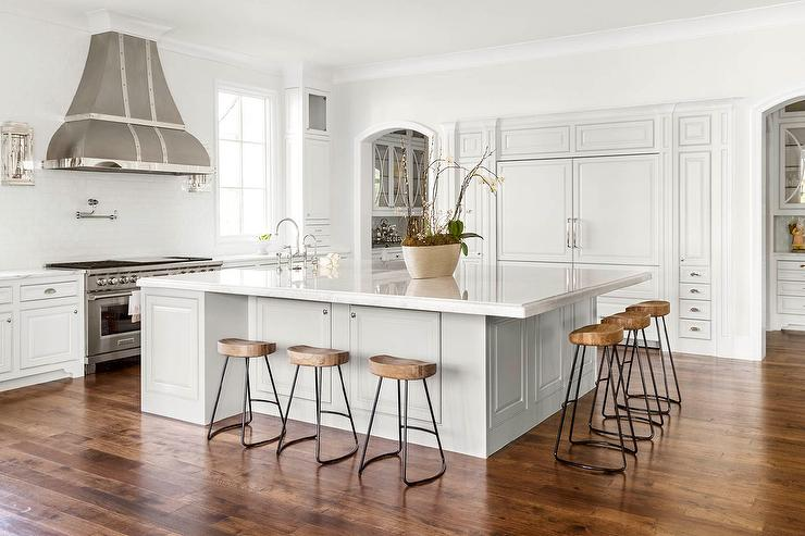 Top 5 Kitchen Island Styles PropertyPro Insider