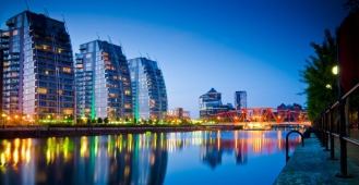 Over one in five landlords plan to expand their portfolio into the North West
