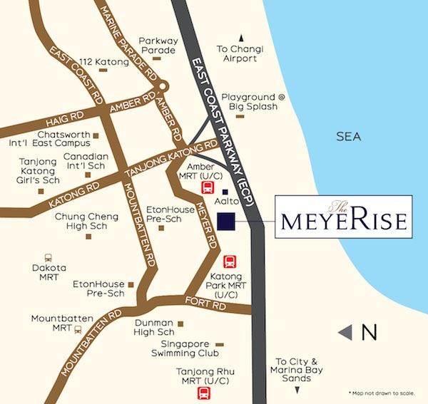 The Meyerise Location