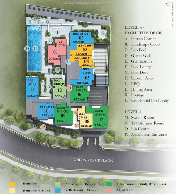 Sixteen 35 Residences