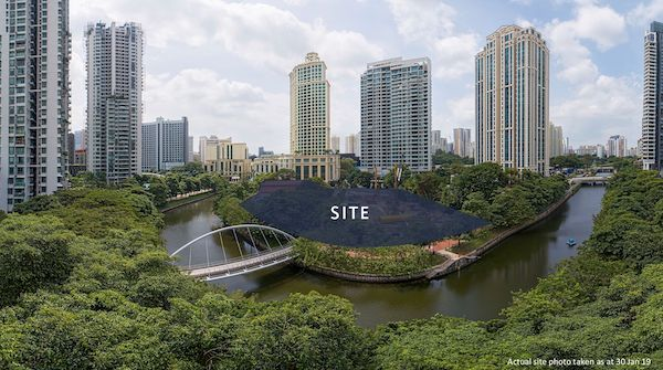 Former Zouk Site is on the Verge of Becoming the Most Sought-after Residential Property