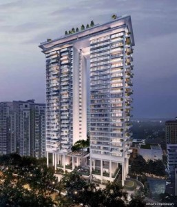 Boulevard 88 Moves 20 Units within Two Weeks of Private Viewings