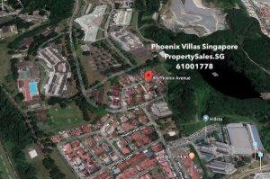 Phoenix Villas