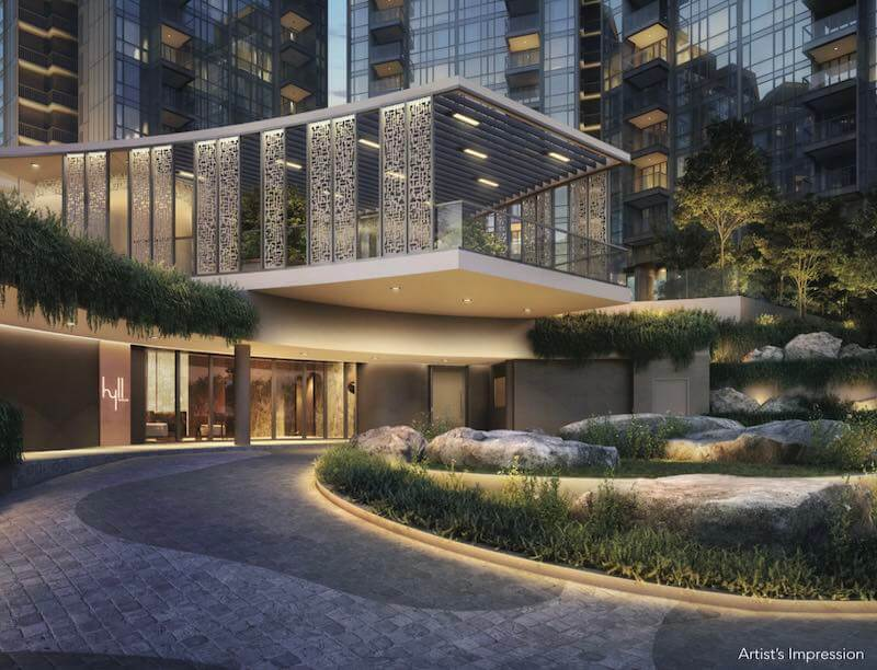 Two New Condo Launches in Singapore