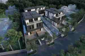 11 BrightHill Residences