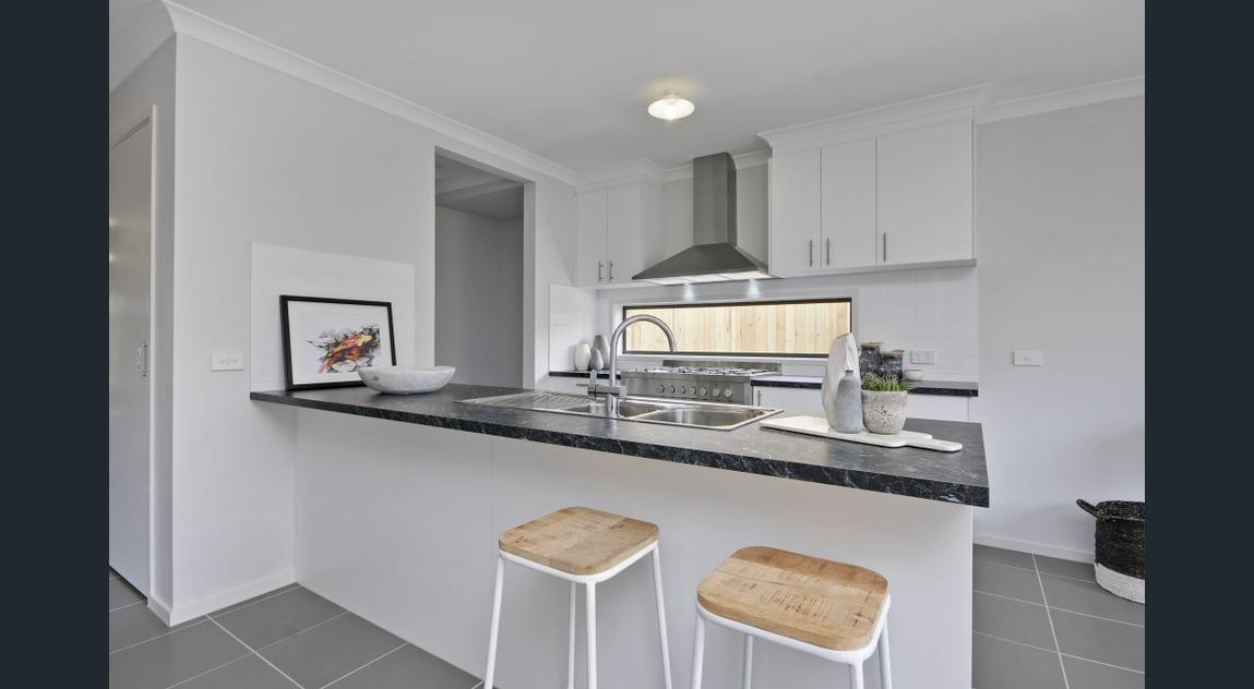 Home Staging Traralgon - Kitchen