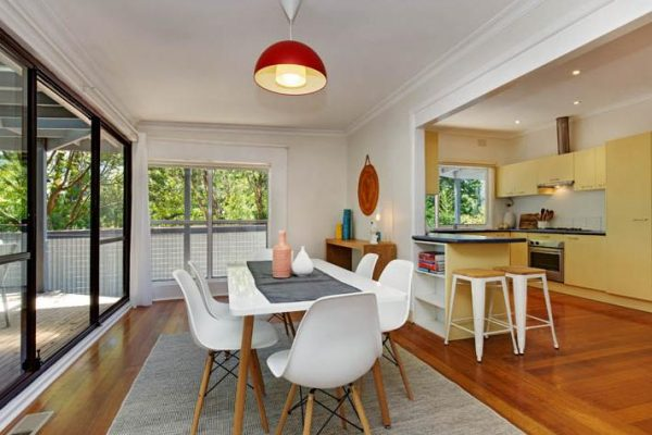 Jim's Interior Design Home Staging Healesville Dining