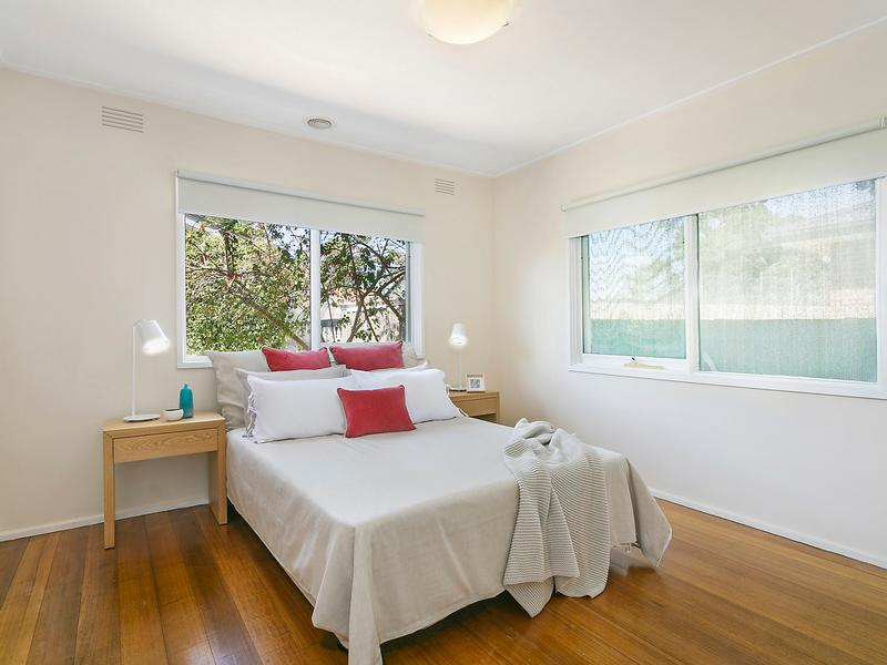 Property Styling Forest Hill - Master Bedroom