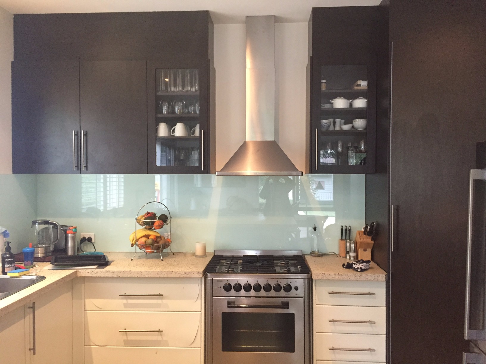 Property Styling Melbourne Ringwood Kitchen Before