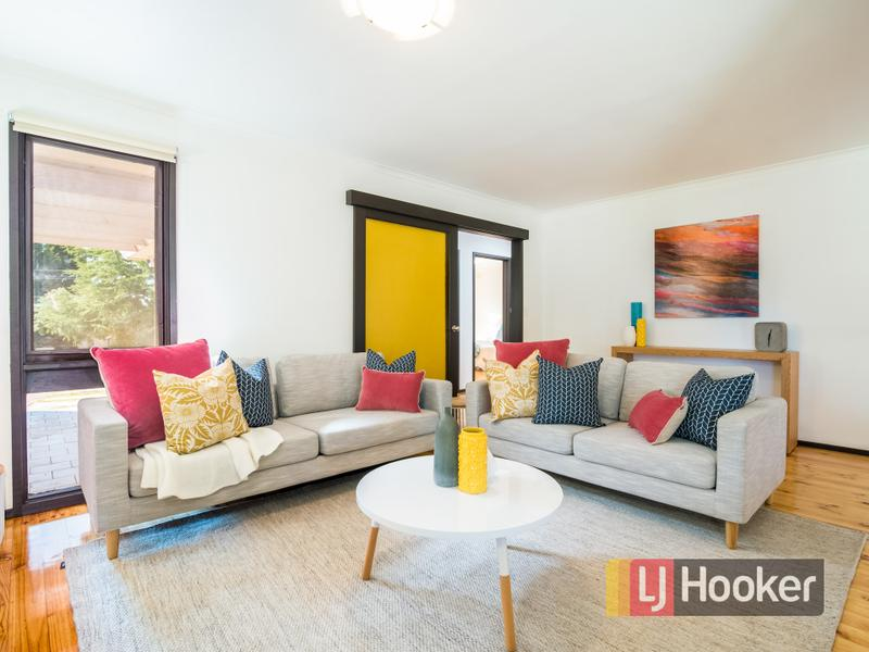 Property Styling Dandenong North Living Room