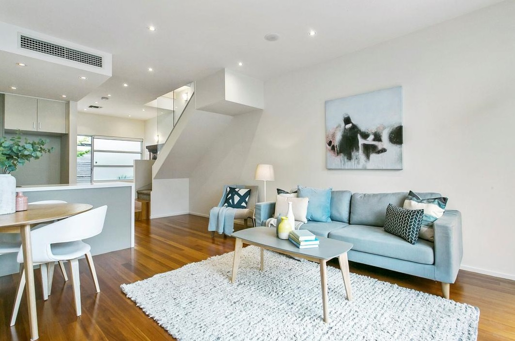 Property Styling Caulfield North Kids Bedroom