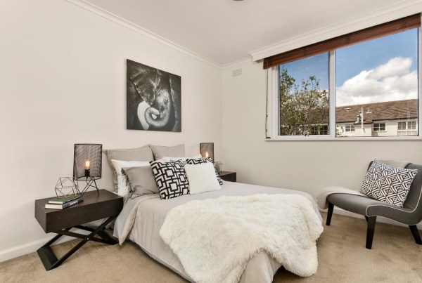 17-26 Toorak Rd West South Yarra bedroom