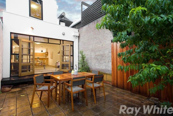 Property Styling Clifton Hill