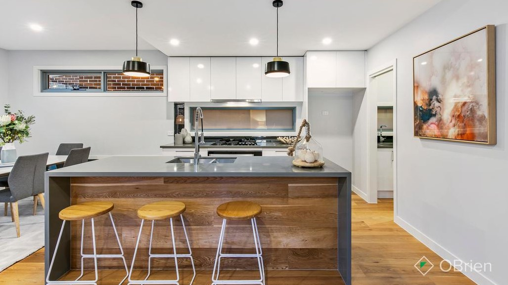 Property Styling Chelsea Kitchen 2