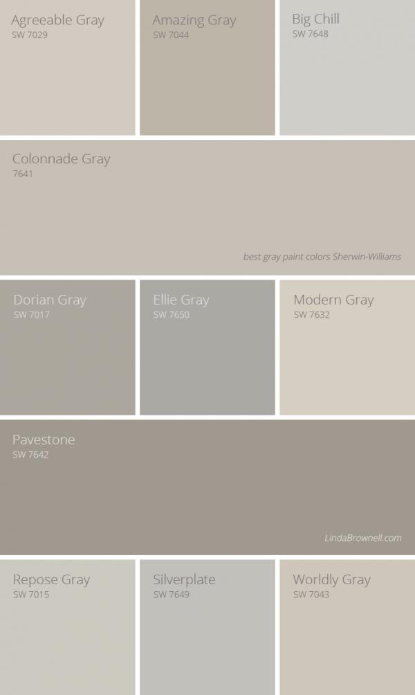Winter Colour Schemes - Google Images.