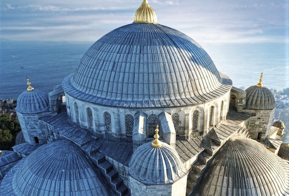 10 Of The Best Tourist Attractions In Turkey Property Turkey